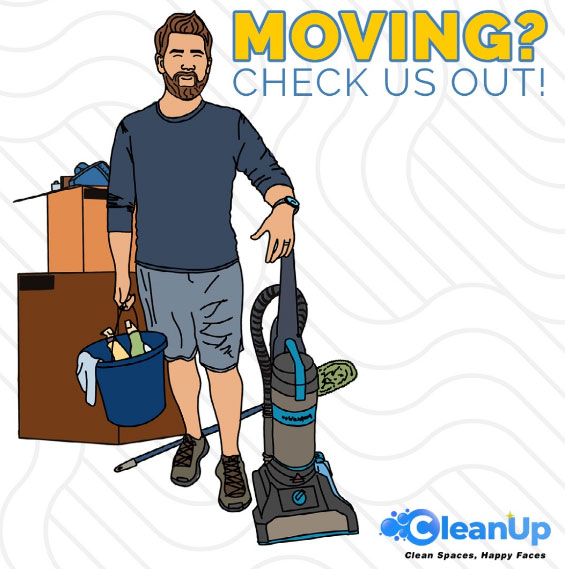 Moving Cleanings